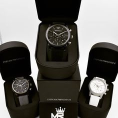 Emporio Armani AR1055   @MyRich.de #emporioarmani #armani #bestoftheday #watch #style #instagood #armaniwatch #fashion #ar1053 #fossil #photooftheday #chronograph #ar1054 #ar1055 #luxus #juwelry #luxury #milanaise #mensfashion #men #business #special #kautschuk #silicone #black #accessories