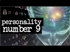#Numerology secrets of personality number 9!