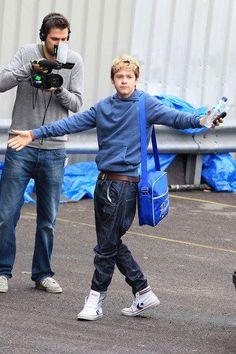 Niall Is Blue Da Bu Dee Da bu Da Da Buu Dee Da Bu De Da Bu Da.... :D