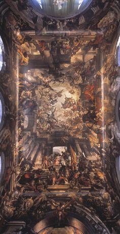 Art and Modern Renaissance Wallpapers Abstract Backgrounds, Wallpaper Backgrounds, Rennaissance Art, Arte Van Gogh, Renaissance Kunst, Baroque Art, Stunning Wallpapers, Classical Art, Aesthetic Art