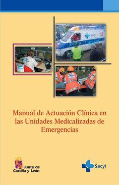 EMS SOLUTIONS INTERNATIONAL: Manual de actuación clínica en las unidades medica...