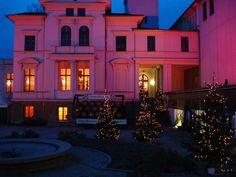 Restaurant Weisse Villa