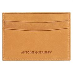Have a look at these shoes  Ted Brown Crazy Horse Men's Accessories Credit Card Wallets Antoine and Stanley #ACCESSORIES, #And, #Antoine, #AntoineStanley, #Brown, #Card, #ClothingAccessoriesGtHandbags, #Crazy, #Credit, #Horse, #Male, #Mens, #Stanley, #Ted, #Wallets, #WalletsCasesGtWalletsMoneyClips http://www.fashion4shoes.com.au/shop/antoine-stanley/ted-brown-crazy-horse-mens-accessories-credit-card-wallets-antoine-and-stanley/
