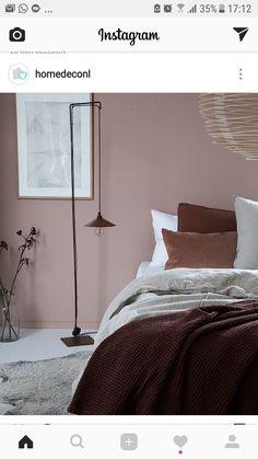 26 dusty pink bedroom walls you will love it 1 Bedroom Inspo, Home Bedroom, Modern Bedroom, Bedroom Decor, Wall Decor, Bedroom Ideas, Master Bedrooms, Luxury Bedrooms, Trendy Bedroom