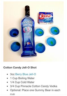 New Birthday Drinking Games Alcohol Jello Shots Ideas Snacks Für Party, Party Drinks, Cocktail Drinks, Fun Drinks, Yummy Drinks, Cocktails, Party Games, Beverages, Shots Drinks