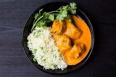Although I consider Butter Chicken to be the ultimate Indian chicken curry (I saved that recipe for my cookbook), Chicken Tikka Masala takes a close second. In fact, there is little difference in t…