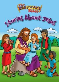 Stories About Jesus by: Kelly Pulley (Book Review)