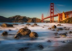 Golden Gate by Jon G