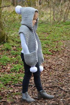 The Snowdrift Hooded Scarf Crochet pattern by Willow Knot Patterns # crochet scarves for kids boys The Snowdrift Hooded Scarf Crochet pattern by Willow Knot Patterns Hooded Scarf Pattern, Crochet Hooded Scarf, Crochet Scarves, Crochet Hooks, Knit Crochet, Toddler Scarf Crochet Pattern, Hood Pattern, Baby Scarf, Circular Knitting Needles