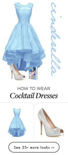 """""""Night and Day"""" by burning-thin on Polyvore"""