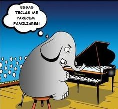 #Music #Piano #Ivory #Elephant