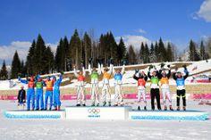 _alpine_skiing_men_10_hd Alpine Skiing - Men's Super-G - Medallists