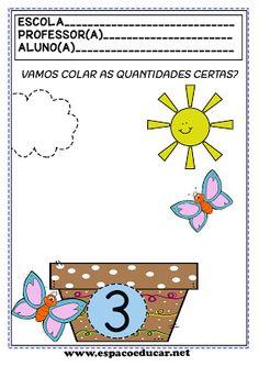 Preschool Math, Special Education, Kids Rugs, 1, Kids Learning Activities, School Doors, Lyrics, Flowers, Libraries