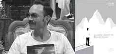"""[Libri] Massimo Lazzari presenta """"Il libro perfetto"""" nell'intervista di Silvia Pattarini"""