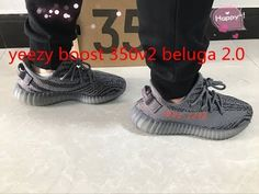 0512c1d0e9768 UPDATED ADIDAS YEEZY BOOST 350 V2 BELUGA 2.0 REVIEW   ON FOOT
