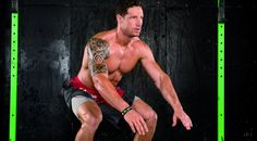 Body Shredding Burpees |   Try a move that doesn't require equipment or space—but will seriously kick your ass and get you ripped.  By Nate Forster