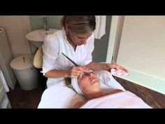Very informative video on what is an Anti-Ageing Facial