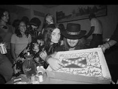Gary Rossington and Ronnie Van Zandt with Cake Lynyrd Skynyrd, Great Bands, Cool Bands, Atlanta Rhythm Section, Gary Rossington, Ronnie Van Zant, Van Zandt, Cool Rocks, Tour Posters