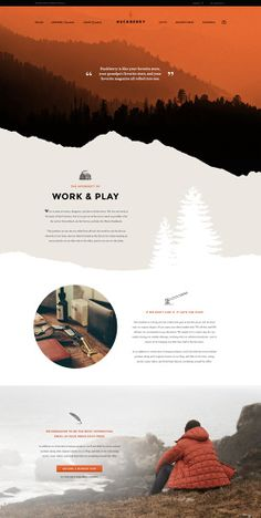 Website Design Inspiration, Best Website Design, Website Design Layout, Web Layout, Graphic Design Inspiration, Layout Design, Travel Website Design, Layout Site, Web Ui Design