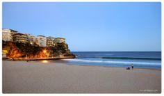 Sydney - Queenscliff Headland