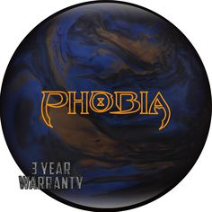 There's nothing irrational about the fear created in your opponents. The Hammer Phobia is here. Phobia Words, Dark Legends, Bowling Ball, Phobias, Bring It On, Things To Come, Balls, Frat Coolers, Pearl