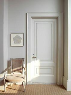 interior door designs for homes. A warm reception area at the Greenwich Lane  designed by Thomas O Brien and Aero Photography Pieter Estersohn Favorite Interior Door Hardware door Doors