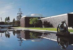 Norton Simon Museum of Art - Pasadena, California