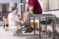 How to Lose Weight After ACL Surgery