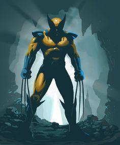 Wolverine •