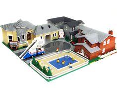 LEGO Express : Photo
