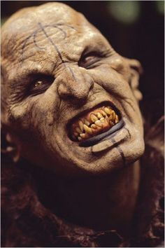 The Lord of the Rings: The Return of the King / Orc / © Metropolitan FilmExport