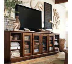 Gojee - Printer's Media Suite by Pottery Barn