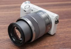 Sony Alpha NEX-5R Review - Watch CNET's Video Review
