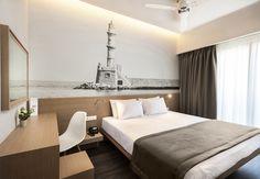 KRITI Hotel by RKITEKTS, Chania – Greece » Retail Design Blog