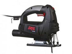 Serra Tico Tico 750 Watts - Skil 4750 com as melhores condições você encontra no Magazine Ubiratancosta. Confira!