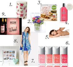 Last minute #mothersday ideas! http://www.chick-chat.co.uk/2014/03/mothers-day-gift-guide-last-minute-ideas.html