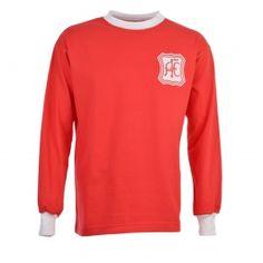 466b4b37c5b Aberdeen 1965 Retro Football Shirt Aberdeen 1965 Retro Football Shirt.Aberdeen  FC shirt as worn