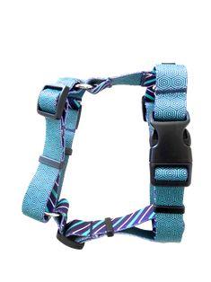 GESCHIRR GUARD 'ICE, ICE BABY!' HARNESS GUARD Ice Ice Baby, Baby Harness, Bracelets, Jewelry, Fashion, Dog Accessories, Blue, Moda, Jewlery