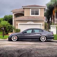 Lexus GS400