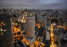 Three people have been allowed to enter into a civil union in the Brazilian state of Sao Paulo. Sao Paulo Brazil, Brazil Brazil, Building Concept, Old Images, Empire State Building, South America, Skyscraper, Cool Photos, Architecture