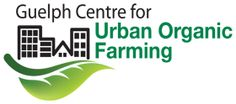 GCUOF Urban Agriculture, Urban Farming, Sustainability, Environment, Canada, Organic, Learning, Studying, Teaching