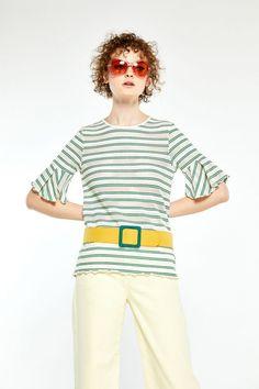 Camisetas   Casual   SFERA