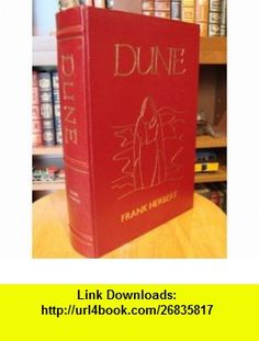 Ethen reuss 43fccm3s ideas on pinterest dune easton press memorial edition collectors edition copyright 1965 1987 fandeluxe Ebook collections