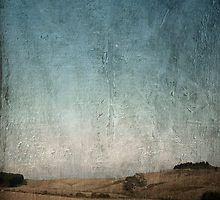 Waitoki Landscape Textured by Kim-maree Clark Japanese, Fish, Texture, Landscape, Painting, Art, Surface Finish, Art Background, Scenery