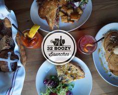 Vegas' 32 best boozy brunches - a hood-by-hood guide