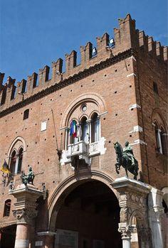 Ferrara - Palazzo Municipale