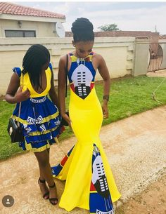 Ideas on traditional african fashion 753 African Fashion Designers, African Inspired Fashion, Latest African Fashion Dresses, African Print Fashion, Africa Fashion, African Prints, African Wear, African Attire, African Dress