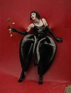 Marion Cotillard, Tim Walker Photography