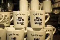 #freepeddlermarket