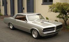 Amazing 64 GTO